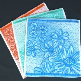 FACE CLOTH (30 X 30 cm) - Product Code 960