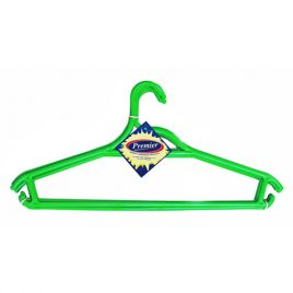 CLOTHES HANGERS - 5 PACK - Product Code 145 -
