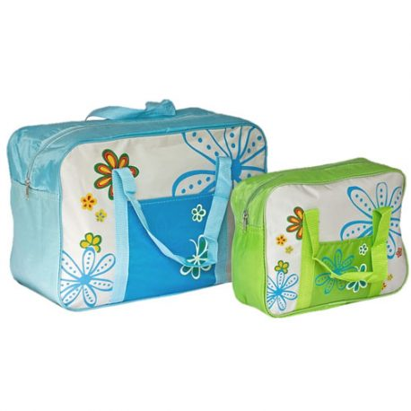 COOLER BAGS SET 24 Ltr and 6 Litres -Product Code 626