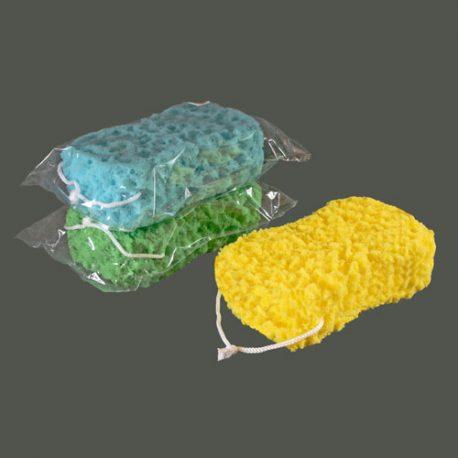 DELUXE BATH SPONGE-- Product Code 110