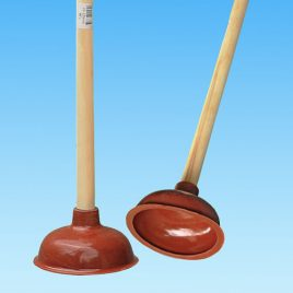 DRAIN PLUNGER - Product Code 324