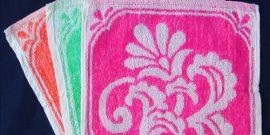 Premier Housewares - FACE CLOTH (30 X 30 cm) - Product Code 950