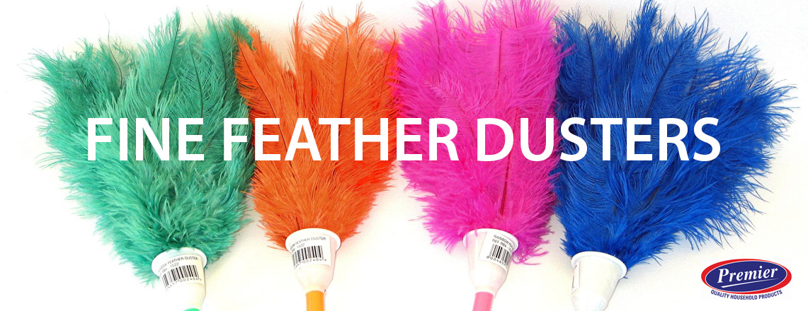 Fine Feather Dusters