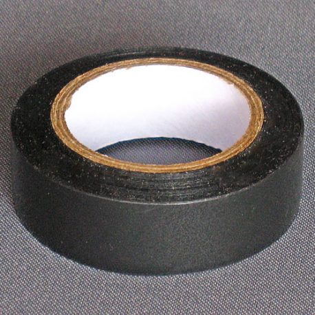 INSULATION TAPE - BLACK - Product Code 367