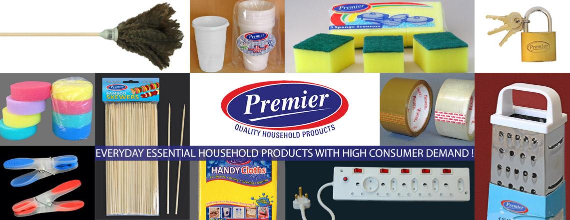 Premier Houseware
