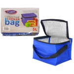 LUNCH TIME COOLER BAG - - 5 Litres - Product Code 620