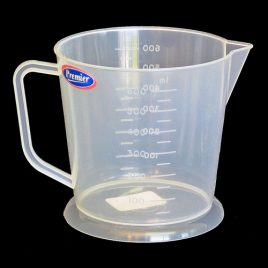 MEASURING JUG 600 ml - Product Code 183 .