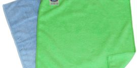 Premier housewares Micro Fibre Cleaning Cloth (35 X 35 cm) - Product Code 754