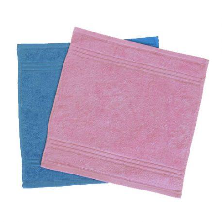 PLAIN VELOUR FACE CLOTH - Product Code 977PLAIN