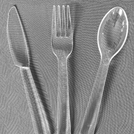 Plastic cutlery 12 pack premier houseware
