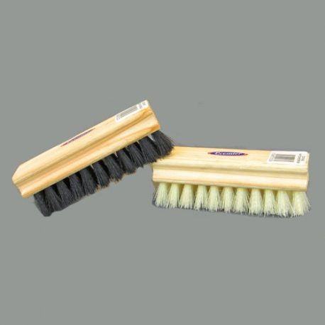 Premier Housewares SHOE BRUSHES- BLACK AND WHITE
