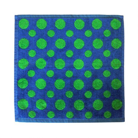 Velour face cloth - Product Code 977B