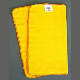 YELLOW DUSTER - Lemon Colour - Product Code 705