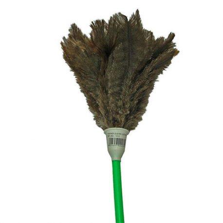 Premier Houseware FEATHER DUSTER - OSTRICH - Product Code 1512